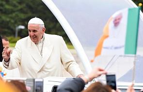 Irlandzka prasa o wizycie papieża: bezprecedensowy akt pokutny Franciszka