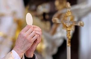 Tego potrzeba aby Kościół uznał cud eucharystyczny