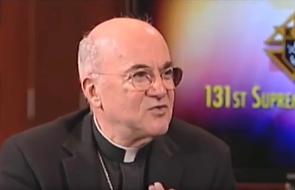 USA: zróżnicowane reakcje biskupów na list abp Viganò