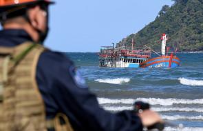 Szef MSW: na morzu nie ma już żadnego statku organizacji pozarządowej