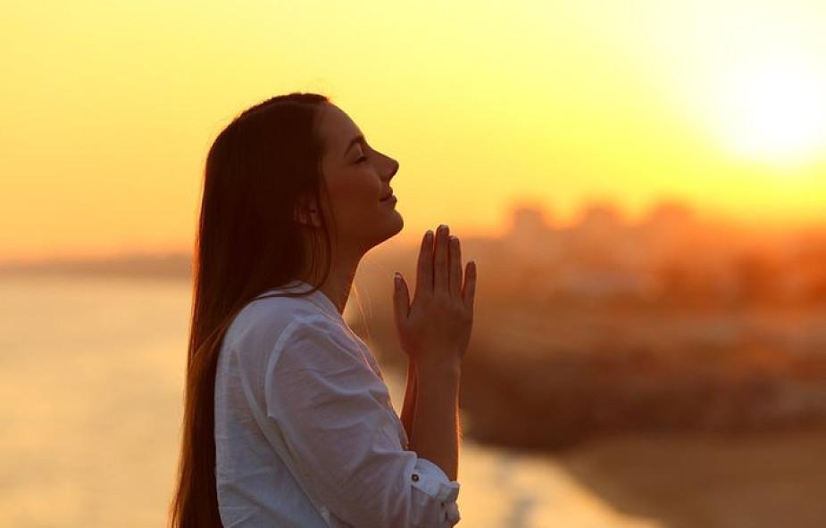 To powinien być jedyny cel każdej twojej modlitwy
