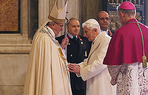 Co naprawdę powiedział Benedykt XVI? Jego sekretarz zabrał głos ws. oskarżeń ze strony abpa Viganò