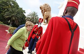 Niemcy oddają szczątki Namibijczyków wywiezione w czasach kolonialnych