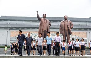Korea Północna: delegacja rosyjskich chrześcijan odwiedzi stolicę