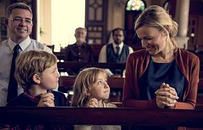 Jak wyjaśniać dziecku, co się dzieje podczas mszy?