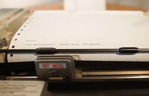 Zdziwicie się, do czego można wykorzystać starą drukarkę [WIDEO]