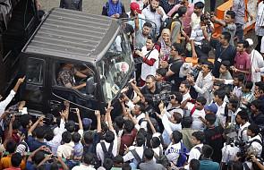 Nastolatki sparaliżowały stolicę tego kraju. Dziesiątki tysięcy uczniów domagają się bezpieczeństwa