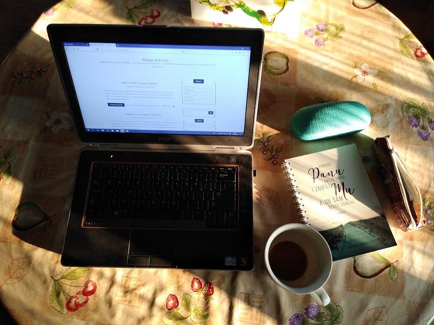 Spowiedź blogerki. Jasne i ciemne strony obecności w internecie - zdjęcie w treści artykułu