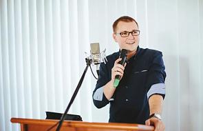 Karol Sobczyk: Bóg Cię adoptował, aby Twoje życie zmieniało bieg historii