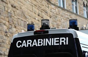 Włochy: Polka przez dwa tygodnie była więziona w skrzynce na owoce