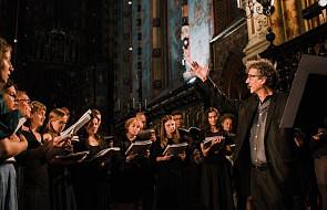 Raport o stanie muzyki w Kościele