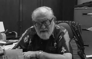 Indonezja: zmarł o. prof. Józef Glinka, misjonarz i antropolog