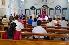 Biskupi w Indiach reagują na dyskryminację chrześcijan przez władzę
