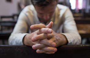 Ponad połowa mieszkańców Stanów Zjednoczonych modli się codziennie