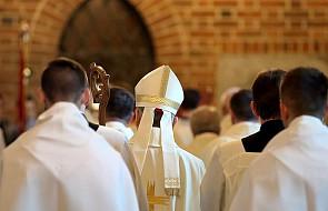 Biskupi Chile: zawiedliśmy, nie potrafiliśmy słuchać. Prosimy o przebaczenie