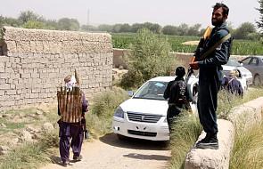 Afganistan: zamachowiec samobójca zabił trzech żołnierzy NATO