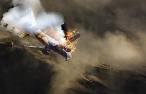 Szwajcaria: w Alpach rozbił się drugi niewielki samolot pasażerski [AKTUALIZACJA]