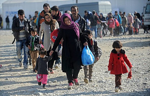 Hiszpania: w czasie weekendu uratowano prawie 400 migrantów