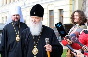 Patriarcha Filaret: większość parafii na Ukrainie nie zechce być rosyjskimi i przyłączy się do UKP