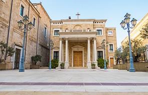 Liban: ponownie otwarto historyczny klasztor św. Marona