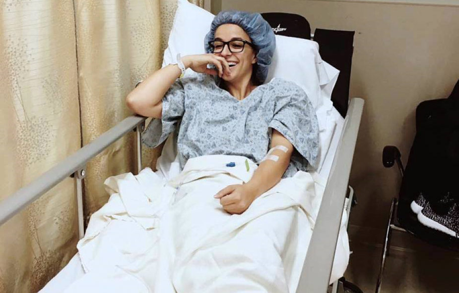 """""""Wszystko słyszałam"""" - powiedziała po 4 latach śpiączki. Jej rodzina myślała, że doszło do śmierci mózgu"""