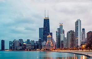 USA: pięciu zabitych, 44 rannych w strzelaninach w Chicago
