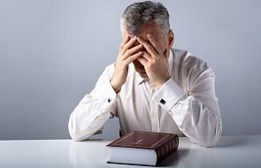 """""""Nie ważne, w jakim Kościele spotkasz żywego Boga. To jest dramat nas, katolików"""""""