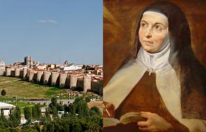 Byłeś już na Camino de Santiago? Poznaj szlak świętej Teresy