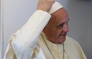 Włochy: spada popularność papieża Franciszka. Spadek widoczny wśród młodych