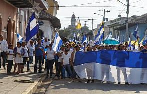Kard. Brenes nt. sytuacji w Nikaragui: Kościół musi być szpitalem polowym. Jesteśmy blisko cierpiących
