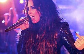 """Znana amerykańska piosenkarka: """"chcę podziękować Bogu za utrzymanie mnie przy życiu"""""""
