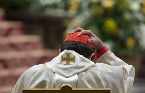 """Katolicy w tym kraju chcą, by kardynał został prezydentem. """"To kandydat pewny i wiarygodny"""""""