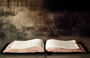 Odnaleziono unikatowy egzemplarz Biblii, który zaginął w czasie reformacji