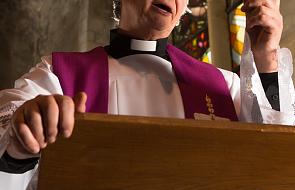 Ksiądz obrzucił parafian klątwą. Musiał interweniować biskup