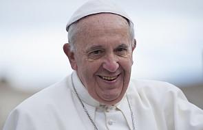 Papież Franciszek: wtedy człowiek staje się naprawdę wolny [DOKUMENTACJA]