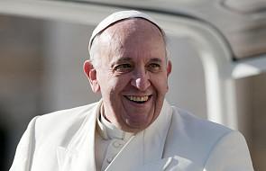 Papież zachęcił Rycerzy Kolumba do działań charytatywnych
