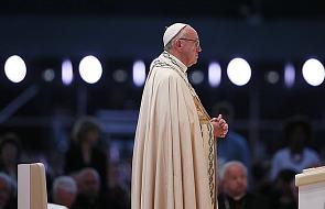 Papież podczas wizyty w tym państwie uczci pamięć ofiar Holokaustu