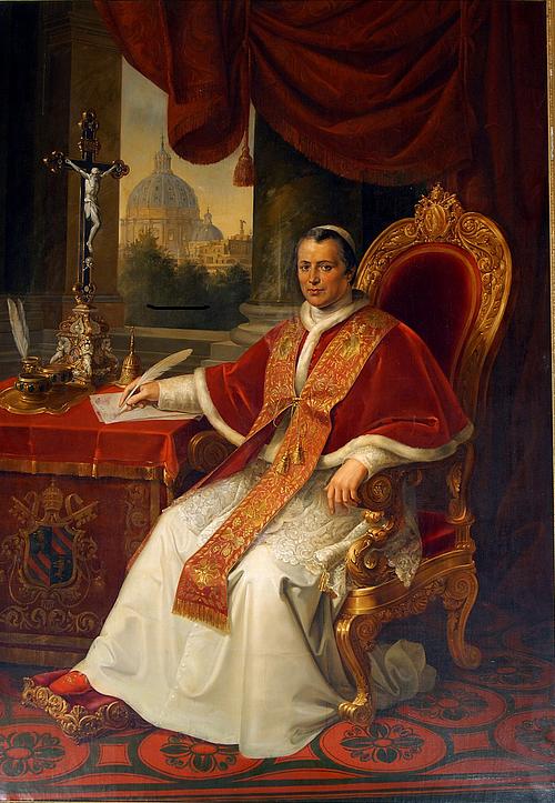Czemu papież Franciszek nie nosi czerwonych butów? Czy łamie kościelne prawo? - zdjęcie w treści artykułu nr 1