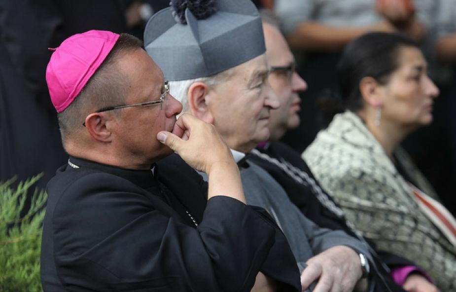 Czy abp Ryś naruszył dobre imię katolików?
