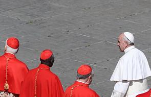 """""""Biskupi będą całkowicie niewiarygodni"""". Apel do papieża o odwołanie Synodu"""