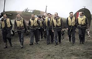 W. Brytania: w Londynie uczczono pamięć polskich lotników