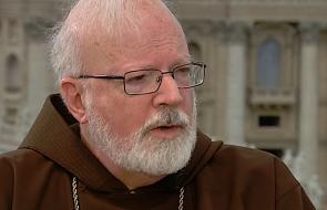 Kardynał O'Malley: wysłuchanie ofiar pedofilii musi być priorytetem
