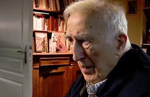 """Jean Vanier - założyciel ruchu """"L'Arche"""" oraz """"Wiara i Światło"""" kończy 90 lat"""