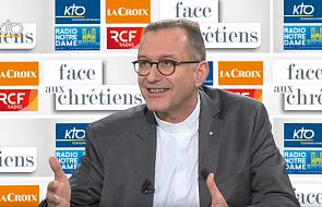Rzecznik episkopatu Francji: przerwać zmowę milczenia ws. pedofilii w Kościele