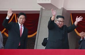 Kim Dzong Un po raz pierwszy od pięciu lat pojawił się na Masowych Igrzyskach