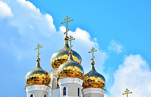 Metropolita Emanuel: proces przyznawania autokefalii ukraińskiemu prawosławiu rozpoczęty