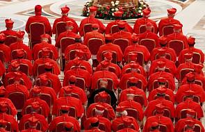 Watykan: Rada Kardynałów wyraziła solidarność z papieżem Franciszkiem
