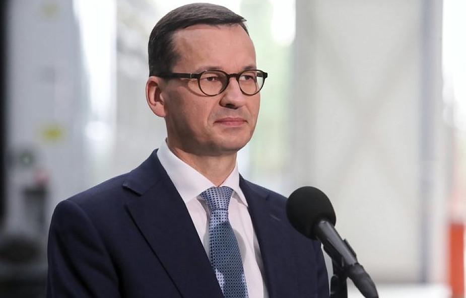 Premier: minimalne wynagrodzenie w 2019 roku - 2250 zł