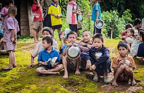 """FAO: zmiany klimatyczne zwiększają zagrożenie głodem. """"To przyczyna poważnych kryzysów"""""""