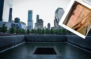 Biblia ocalała z ruin World Trade Center. Niewiarygodne, że była otwarta na tym fragmencie